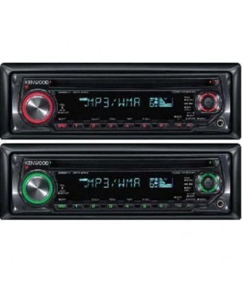 АВТО-CD KDC-W3041