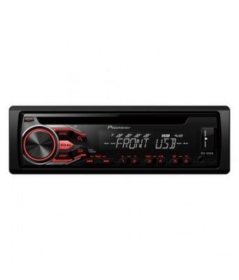 АВТО-CD PIONEER DEH-1800 USB