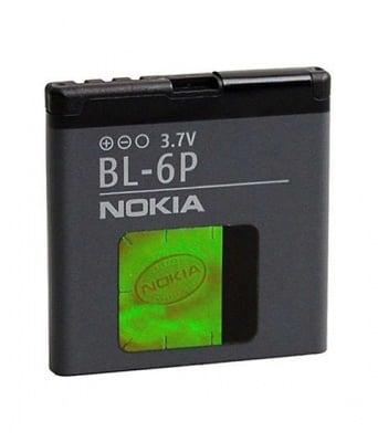 БАТЕРИЯ GSM NOKIA BL-6P