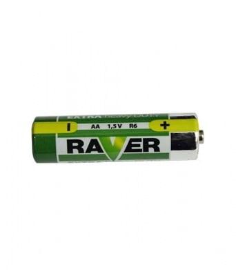 БАТЕРИЯ R06 RAVER