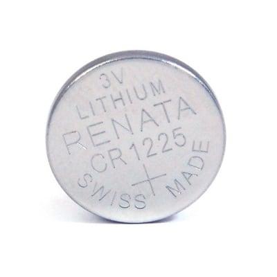 БАТЕРИЯ 3V CR1225 RENATA