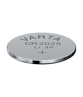 БАТЕРИЯ 3V CR2025 VARTA