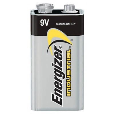 БАТЕРИЯ 9V 6LF22 ENERGIZER
