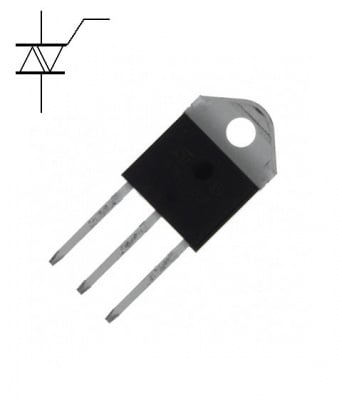 BTA41/600