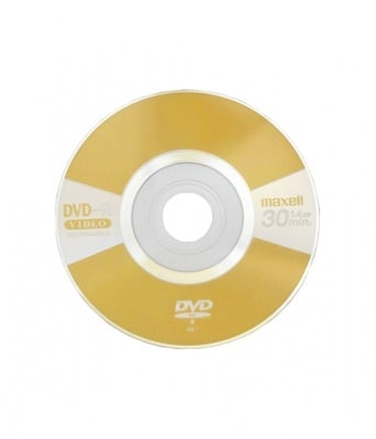 DVD-R MINI 1.4GB