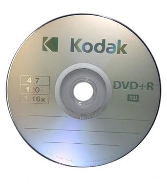 DVD+R KODAK