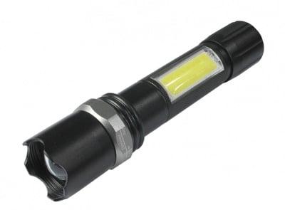 ФЕНЕРЧЕ МАЛКО - LED 201-1 USB