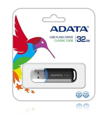 ФЛАШ ПАМЕТ 32GB ADATA C906