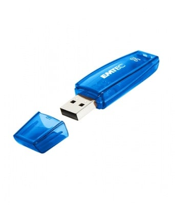 ФЛАШ ПАМЕТ 32GB EMTEC C410 USB