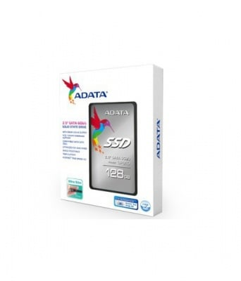 "ХАРД ДИСК SSD 2.5"" 128GB ADATA SP610"
