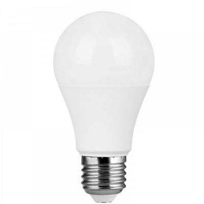 ЛАМПИ LED 220V E27 9W ТОПЛА СВЕТЛИНА  LIGHTEX