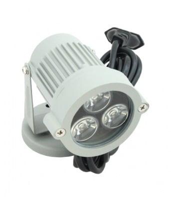 LED ЛАМПА SPOT 3X1W 220V W