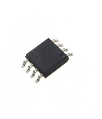 LM1458 SMD = AN6562