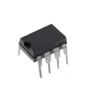 LM311 8 PIN