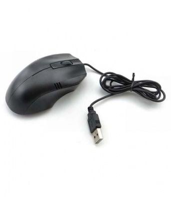 МИШКА ОПТИЧНА USB TM-M01