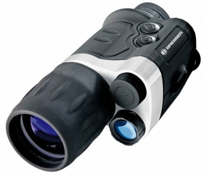 МОНОКЪЛ BRESSER NIGHTSPY 3X42 NIGHT VISION SCOPE