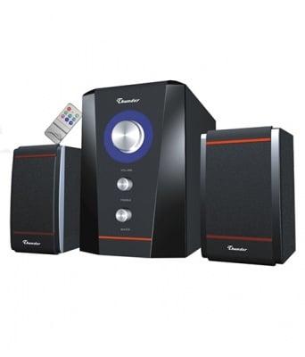 МУЛТИМЕДИЙНА СИСТЕМА 2.1 THS-C287 USB/SD/FM/RC