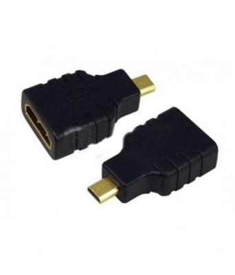 ПРЕХОД HDMI/HDMI MICRO