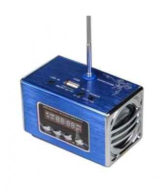 РАДИО КОЛОНА FM/USB/SD WS-318