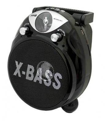 РАДИО КОЛОНА MP3 NS-209U-REC
