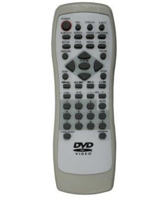 RC DVD-3