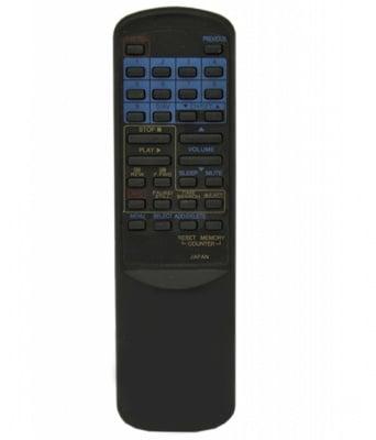 RC  FUNAI VCR