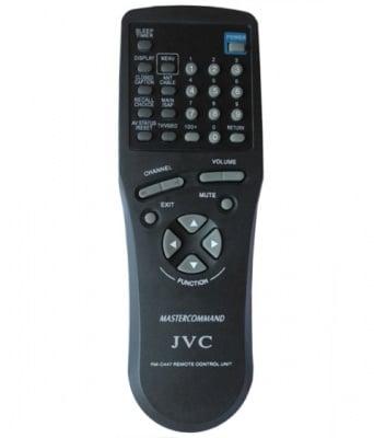 RC JVC RM-C447