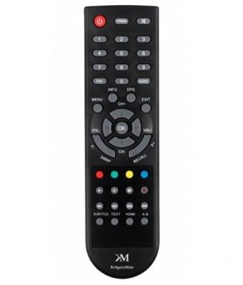 RC KM0201 DVB-T ПРИЕМНИК CABLETECH
