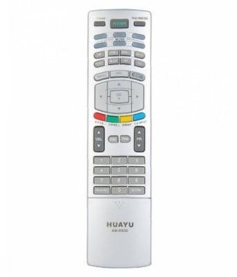 RC LG RM-D656 UNIVERSAL