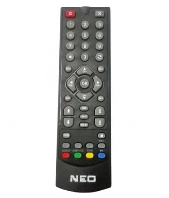 RC NEO DVB-T 2200 HD