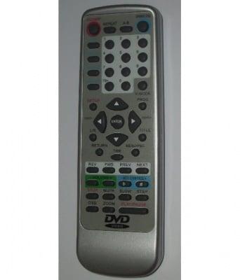 RC  DVD-1