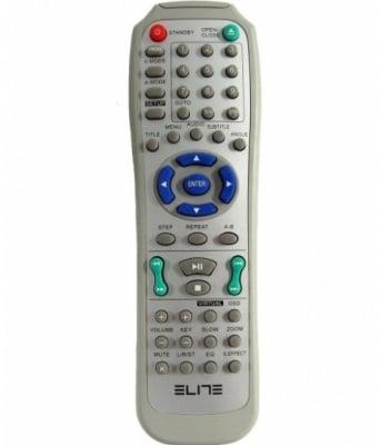 RC DVD ELITE PV399