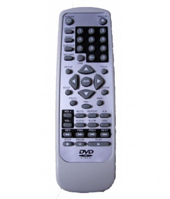 RC DVD FRC8039