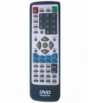 RC DVD VP308