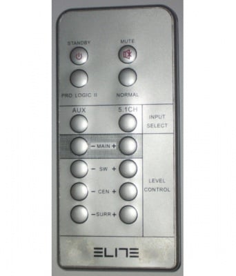 RC ELITE HT555
