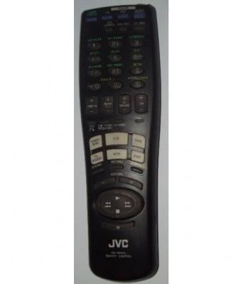 RC JVC RM 60U