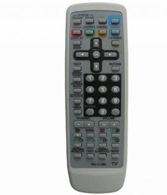 RC JVC RM-C1280
