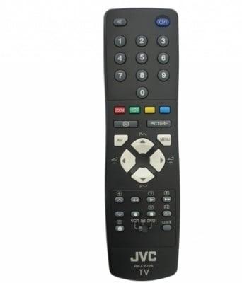 RC  JVC RM-C1512