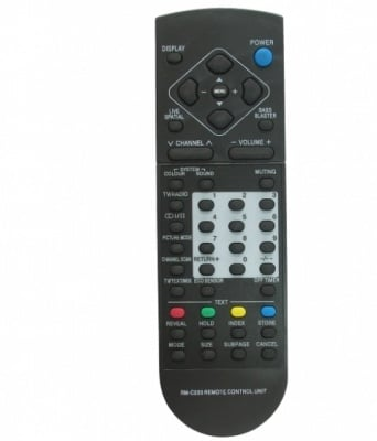RC JVC RM-C220