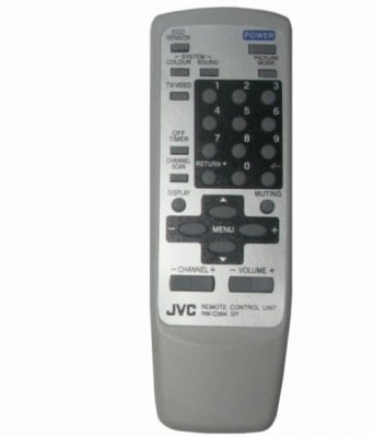 RC JVC RM-C364