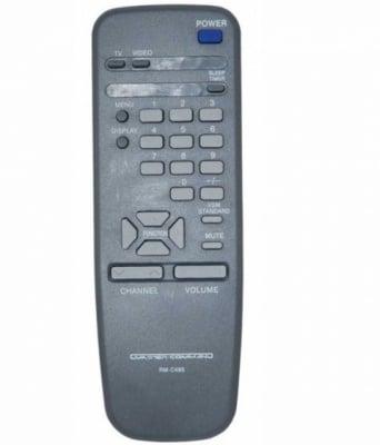 RC JVC RM-C495