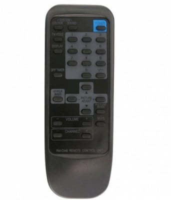 RC JVC RM-C548