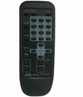 RC JVC RM-C565