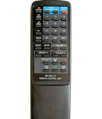 RC JVC RM-C601