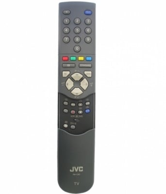 RC JVC RM-C85