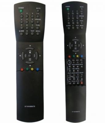 RC LG 6710V00007D