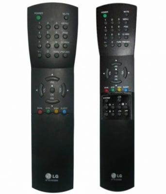 RC LG 6710V00008A