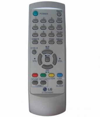 RC LG 6710V00028S