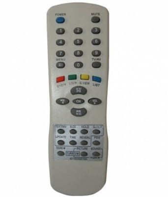 RC LG 6710V00070A