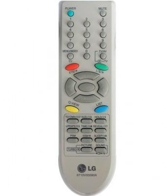 RC LG 6710V00090A